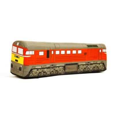 Plüss M62 mozdony
