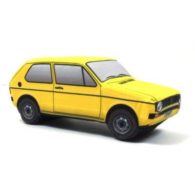 Plüss Volkswagen Golf 1