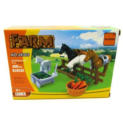Farm építőjáték N.o. 28302