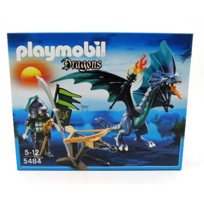Playmobil Dragons 5484
