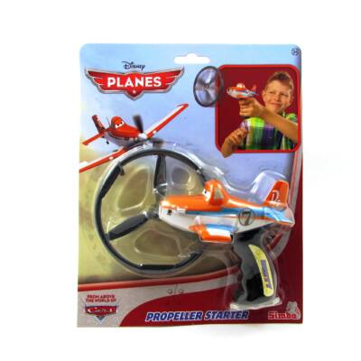 Repcsik propeller kilövő pisztoly 1