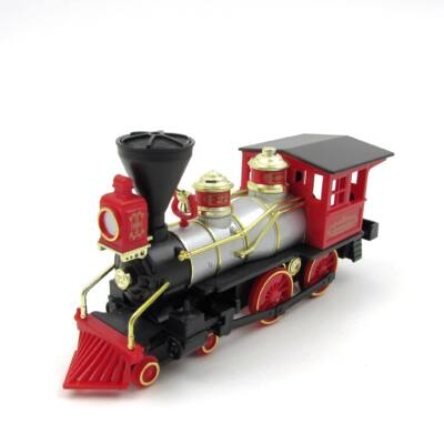 Klasszikus mozdony 1