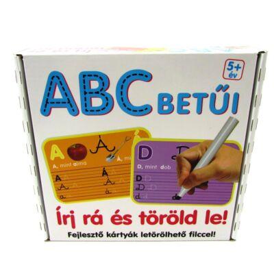 ABC betűi 1