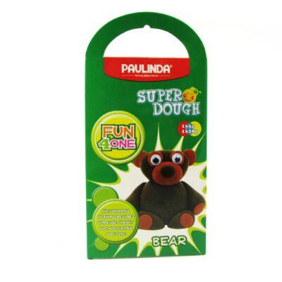 Kreatív gyurma Paulinda-Bear