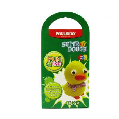 Kreatív gyurma Paulinda-Duck