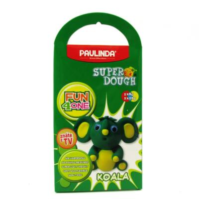Kreatív gyurma Paulinda-Koala