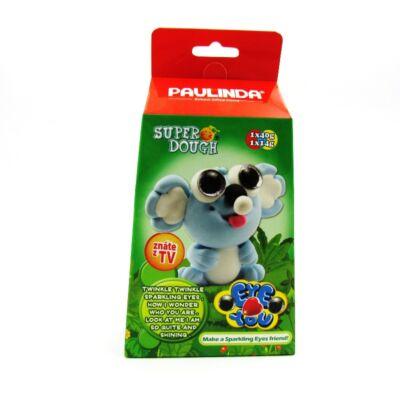 Kreatív gyurma Paulinda- Kék Koala