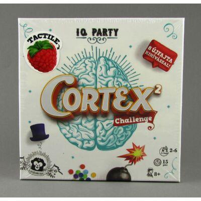 Cortex Logikai Játék 1