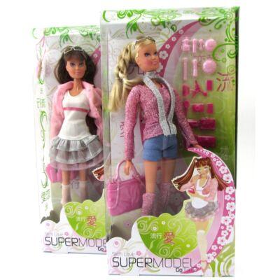 Steffi szupermodell baba