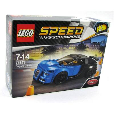 LEGO 75878 Speed Bugatti Chiron