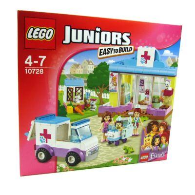 LEGO 10728 Juniors