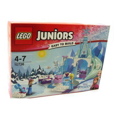 LEGO 10736 Juniors
