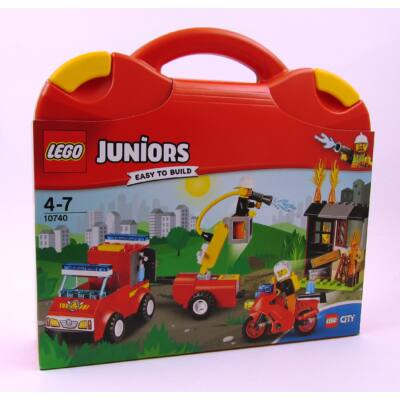 LEGO 10740 Juniors