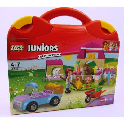 LEGO 10746 Juniors Friends