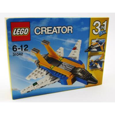 LEGO 31042 Creator