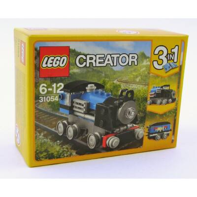 LEGO 31054 Creator