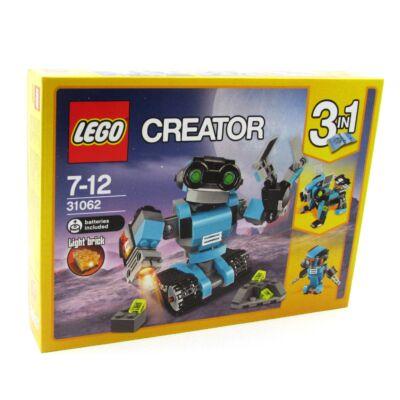 LEGO 31062 Creator