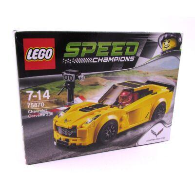 LEGO 75870 Speed