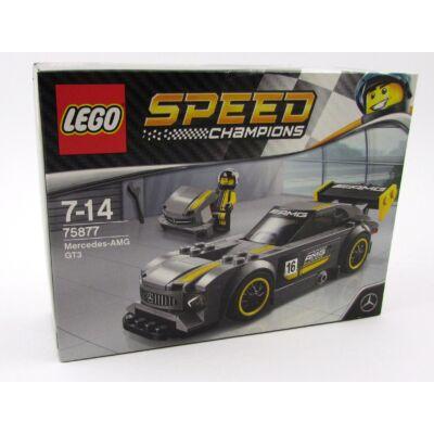 LEGO 75877 Speed