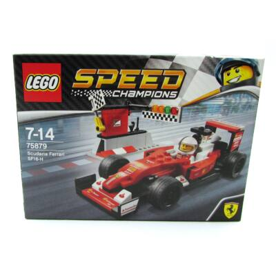 LEGO 75879 Speed