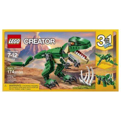 LEGO 31058 Creator