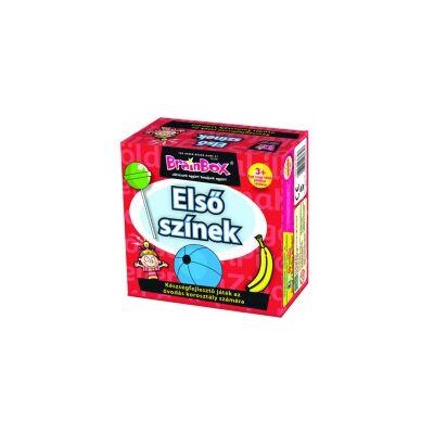 BrainBox - Első színek 1