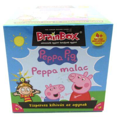 BrainBox - Peppa malac 1