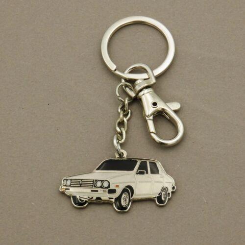 Dacia Kulcstartó