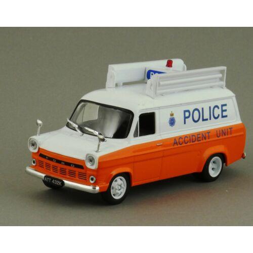 Ford Transit MK II. 1:43 Modellautó