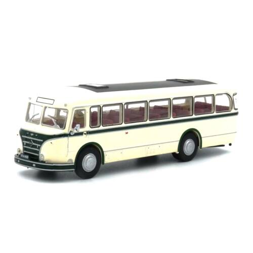 Ifa H6 B Bus 1:72 Modellautó