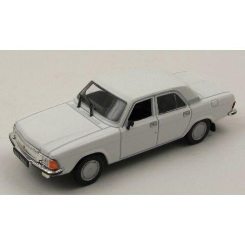 Volga GAZ 3102 retró autó 3