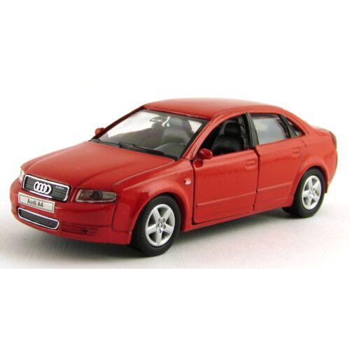Audi A4 Modellautó