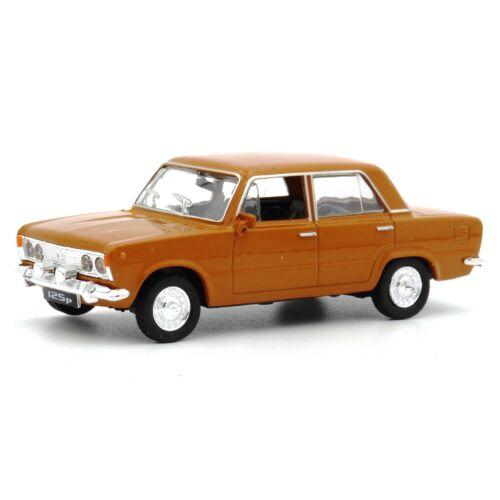Fiat 125 1:43 Modellautó