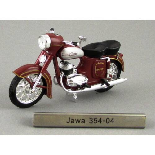 Jawa 354-04 Motormodell 1:43