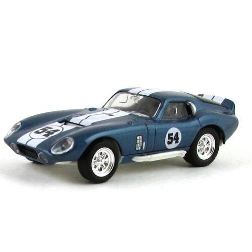 Shelby Cobra Daytona Coupe 1965 1:43 Modellautó