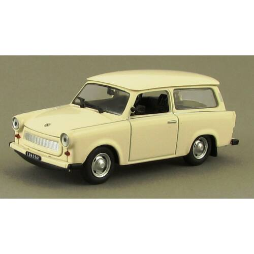 Trabant 601 Kombi 1:43 Modellautó