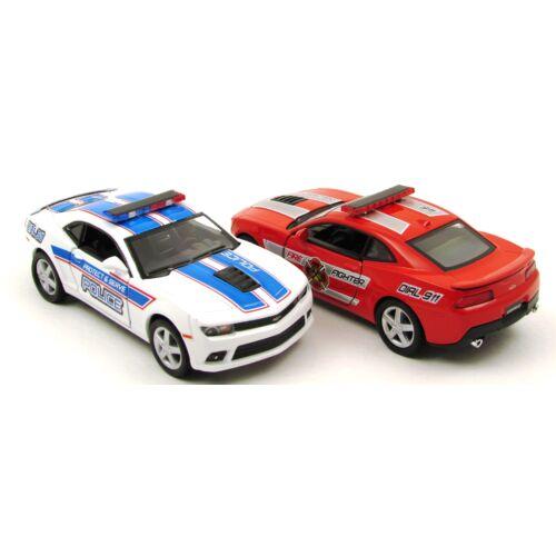 Chevrolet Camaro 2014 Police/Firefighter kisautó