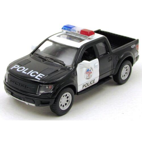 Ford F-150 SVT Raptor 2013 Police automodell