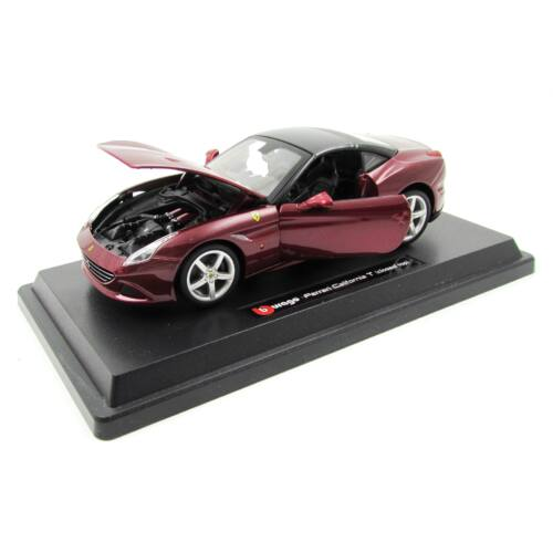 Ferrari California T kisautó