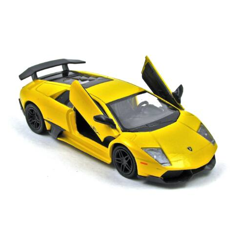 RMZ Lamborghini Murcielago LP 670-4 SV játékautó