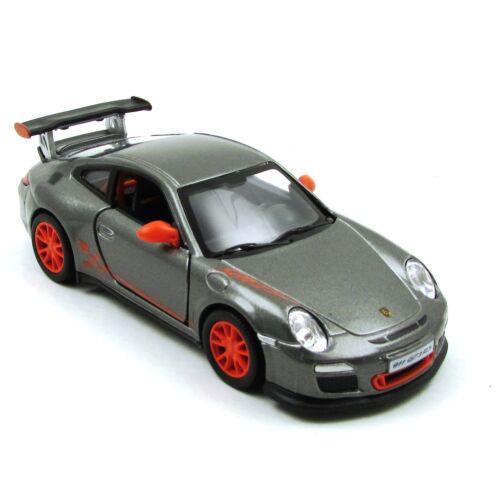 Porsche 911 GT3 RS 2010 fémautó