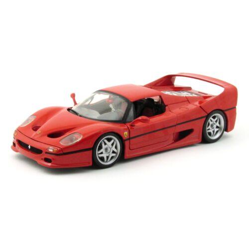 Ferrari F50 1:18 Modellautó