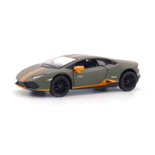 Lamborghini Huracan LP-610-4 Modellautó