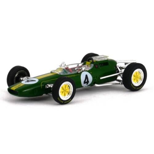 Lotus 25 1963 1:43 (Jim Clark) Modellautó