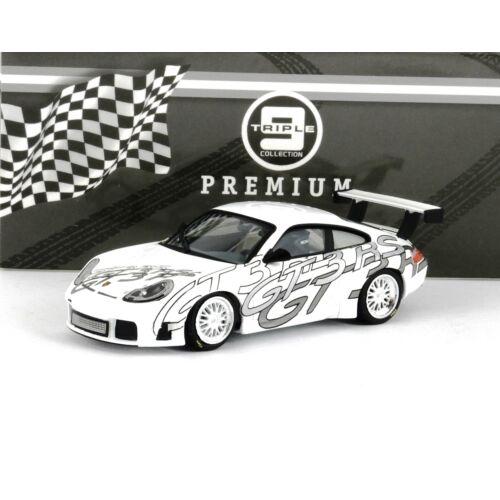 Porsche 911 GT3 RS 1:43 Modellautó
