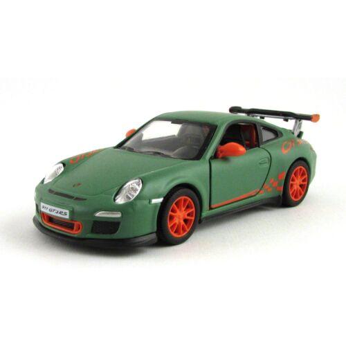 Porsche 911 GT3 RS Matt Modellautó