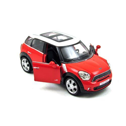 RMZ Mini Cooper S Countryman játékautó