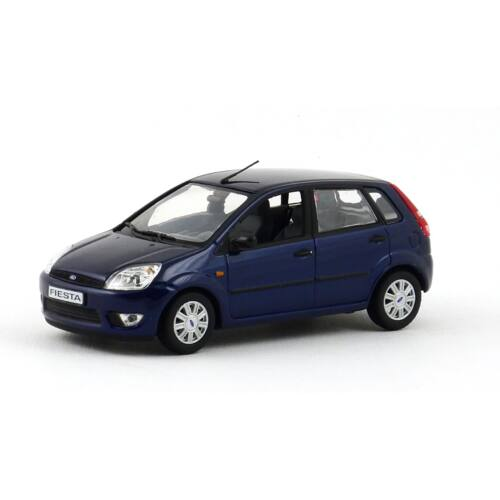 Ford Fiesta 5 Ajtós 2001 1:43 Modellautó