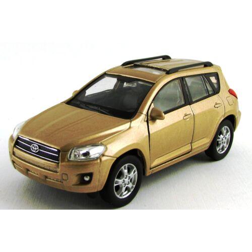 Toyota RAV 4 Modellautó