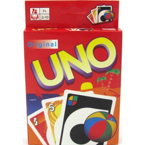 Uno kártya 1